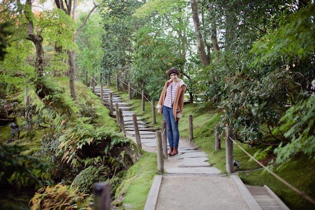 Nikko botanical garden