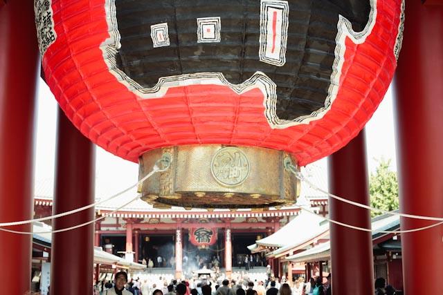 Japan Sensoji