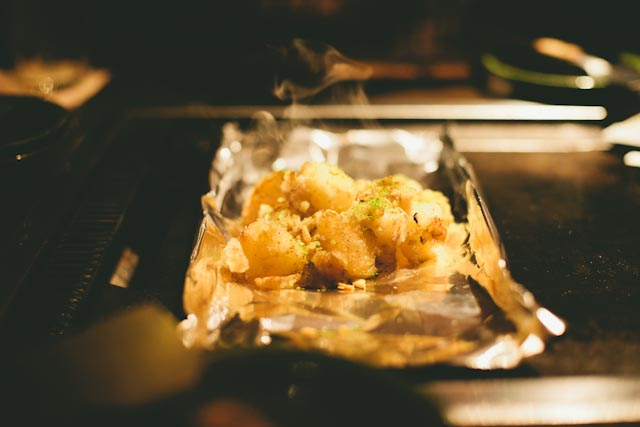 Okonomiyaki Harajuku