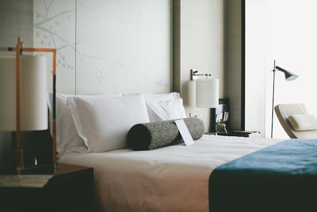 Japan Conrad Hotel