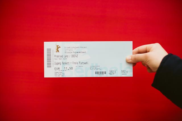 Berlinale Ticket