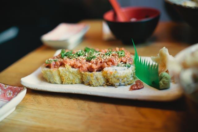 Kuchi sushi