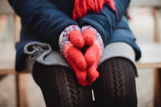 cold winter