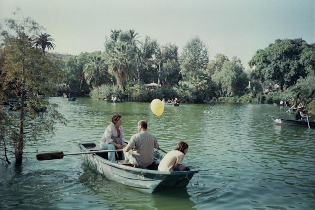 Ciutadella boats