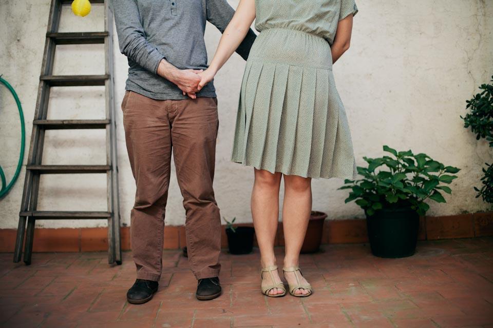 Lucila + Eduard