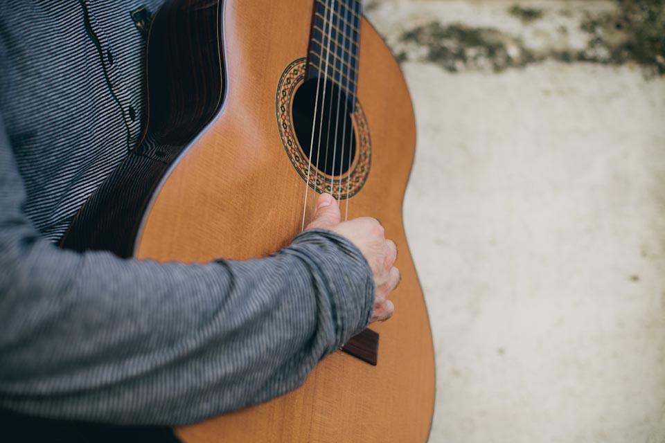 Eduard guitar