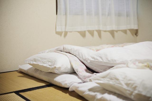 Goyomon futon