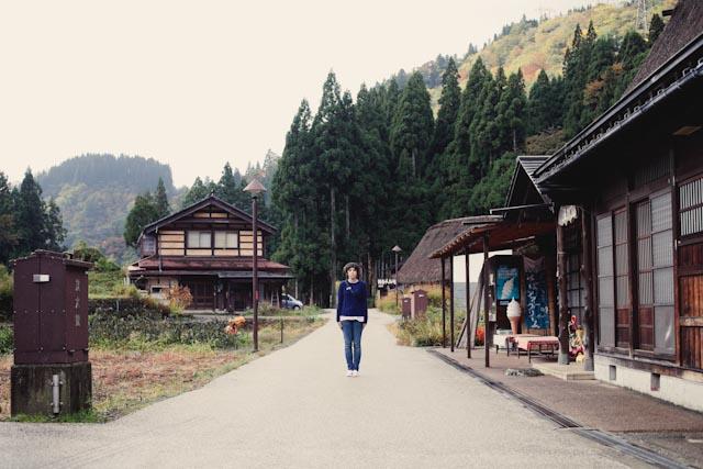 Goyomon street