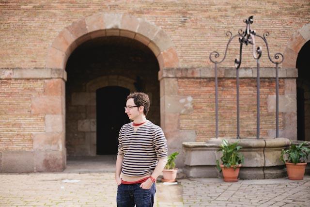 Dani Montjuïc