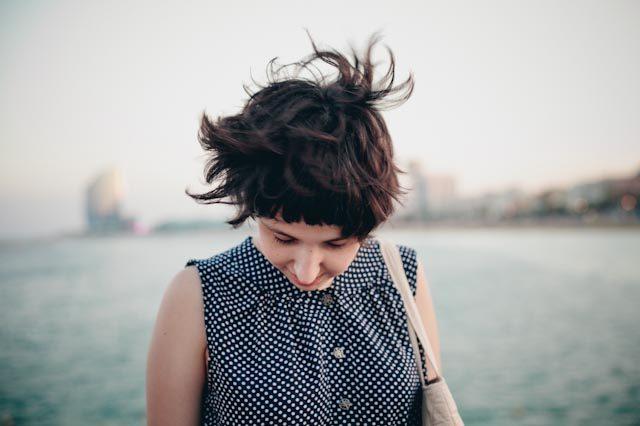 songoku hair