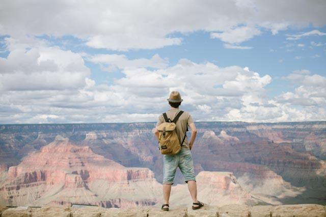 Dani Grand Canyon