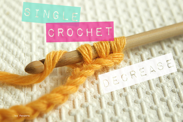 DIY home is with your crochetgarland singlecrochet by Ice Pandora - The cat, you and us
