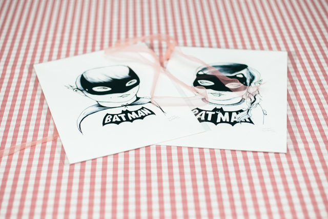 Catgirl & Batboy - The cat, you and us