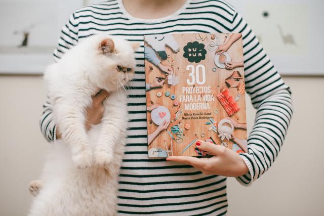 Duduá 30 proyectos para la vida moderna - The cat, you and us