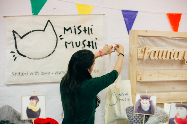 Mishi Mushi - The cat, you and us