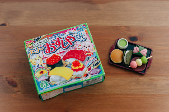 Popin cookin' - The cat, you and us