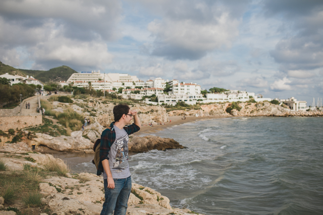 Sitges 2015 - The cat, you and us