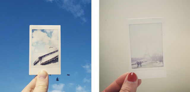Instax Challenge round-up - 0023am