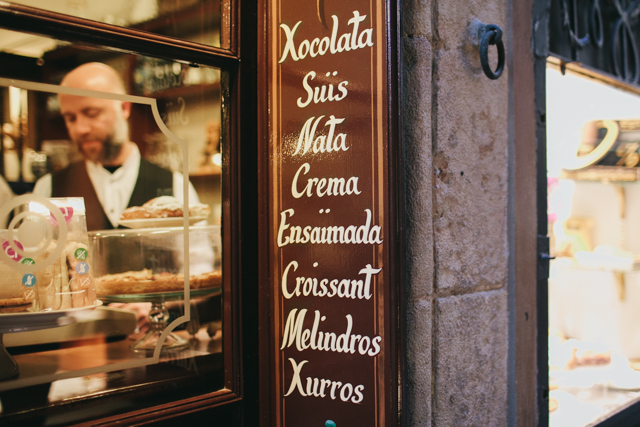 Dulcinea Barcelona - The cat, you and us