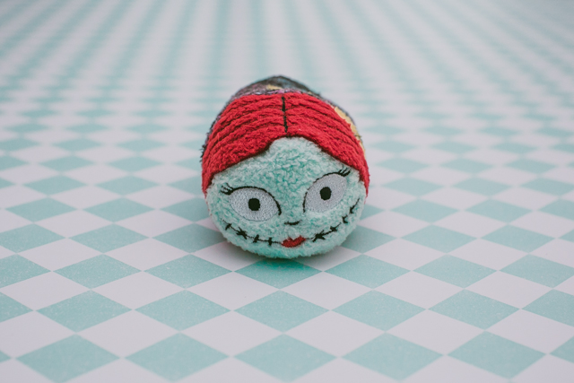 Sally Tsum Tsum - The cat, you and us