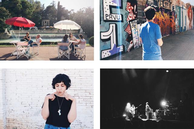 3rd Blogiversary: snapshots