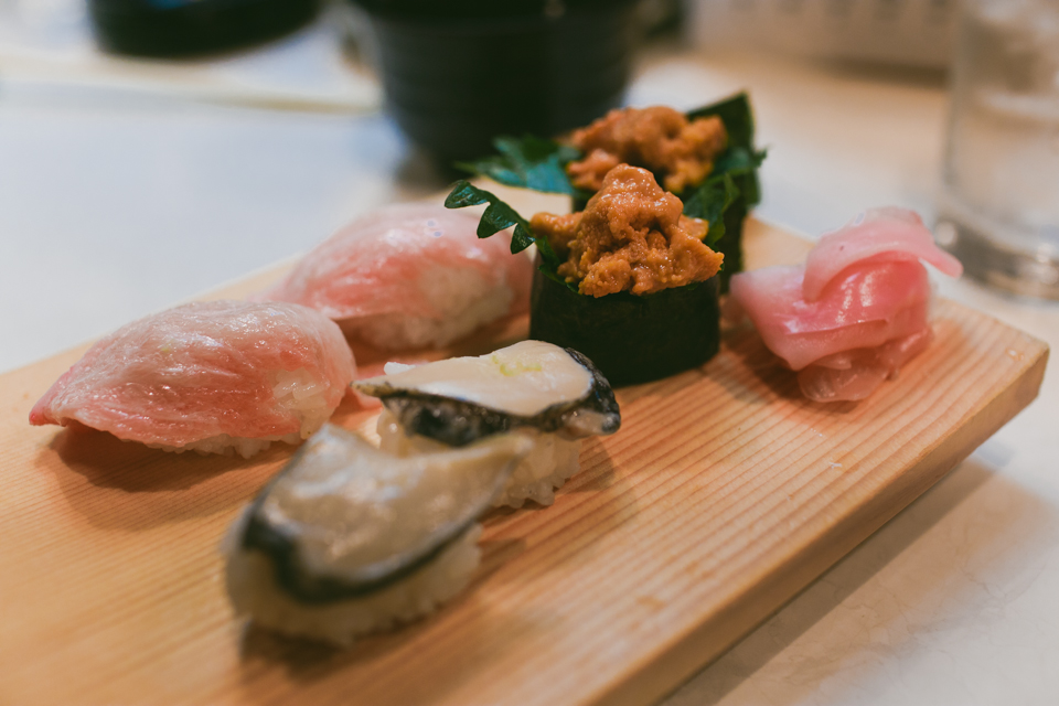 Kappa Kyoto Restaurant