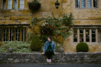 Manor House Hotel Moreton-in-marsh - The cat, you and us