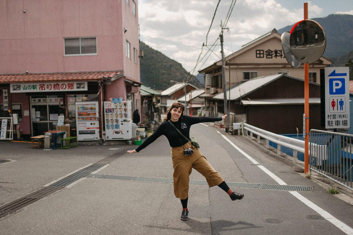 Uenoji in Wakayama - The cat, you and us