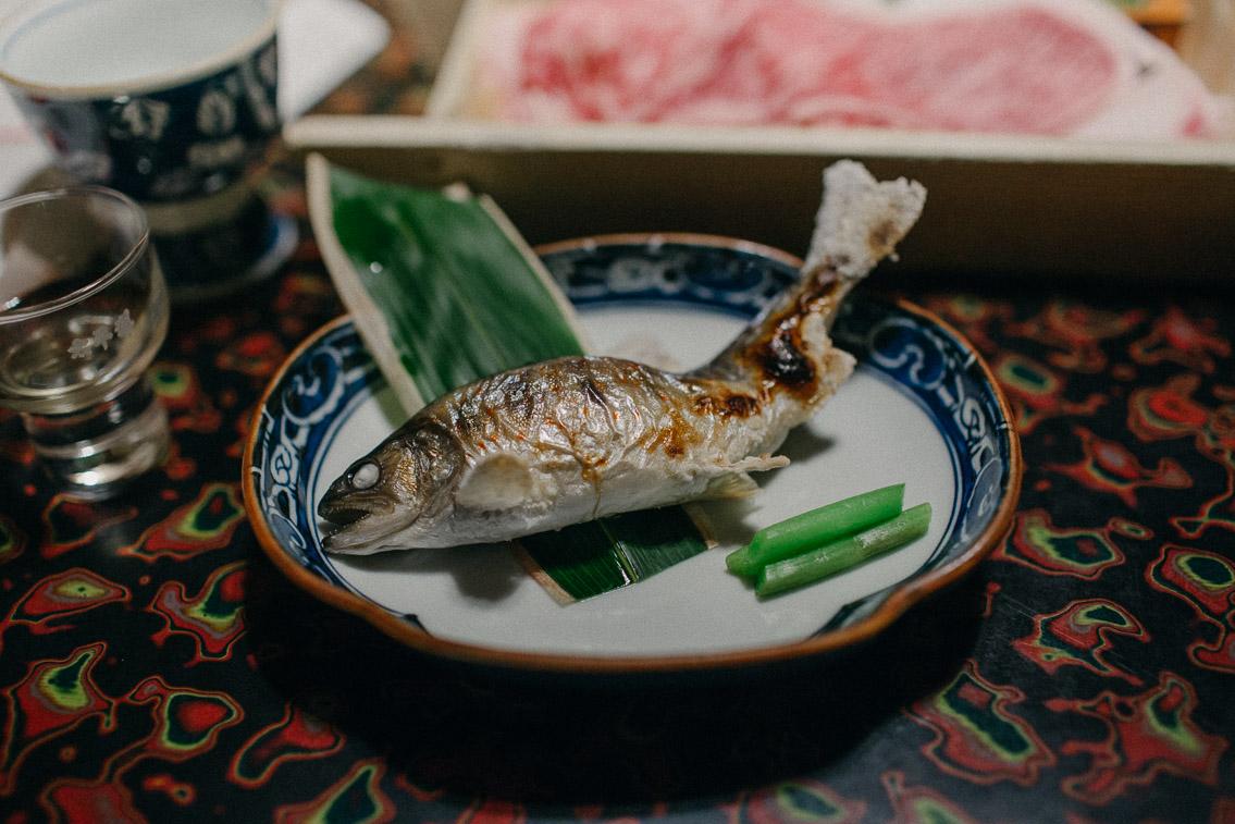 Adumaya ryokan Yunomine Onsen Wakayama - The cat, you and us