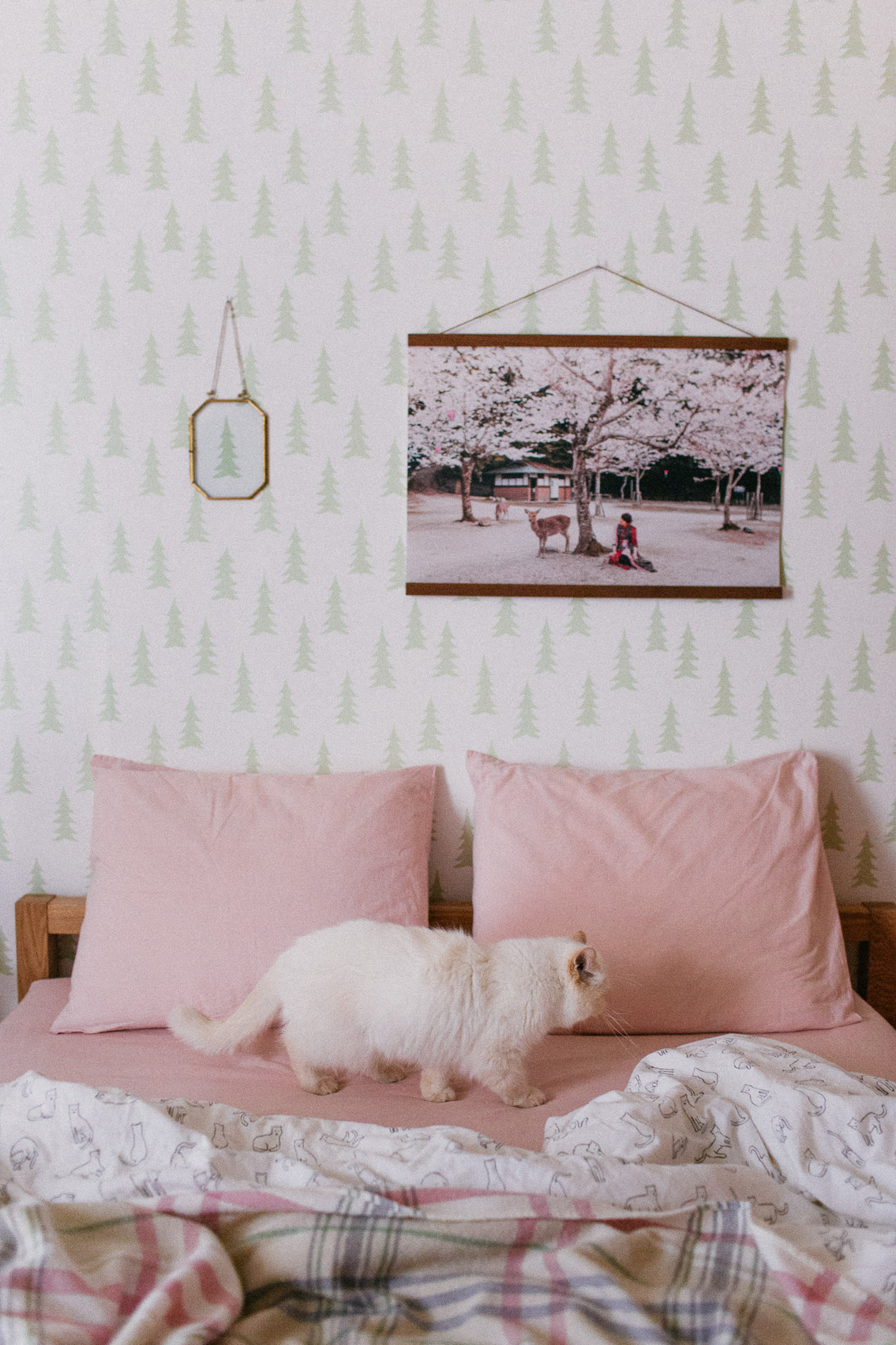 Wallpaper Fine Little Day Photowall